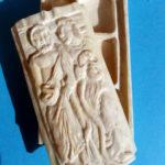 Römische Medizindose (1)