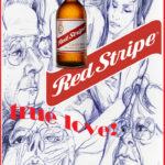red Stripe1